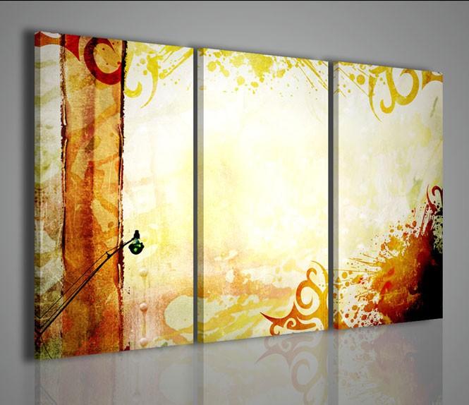 Quadri moderni quadri astratti abstract grunge artcanvas2011 for Stampe quadri astratti