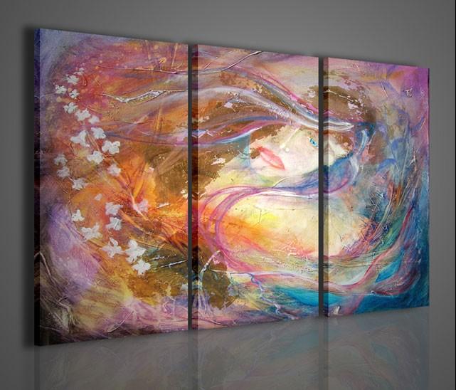 Quadri moderni quadri astratti passione artcanvas2011 for Stampe quadri astratti