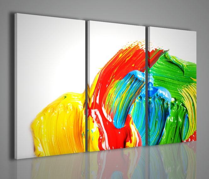Quadri Moderni-Quadri Astratti-Fluid | artcanvas2011