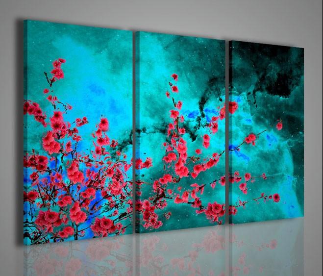 Quadri moderni quadri astratti primy artcanvas2011 for Quadri astratti immagini