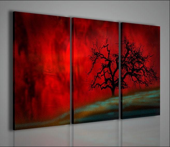 Quadri moderni quadri astratti spectrum artcanvas2011 for Immagini quadri astratti moderni