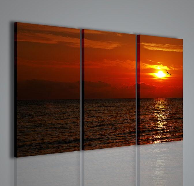 Quadri moderni quadri natura e paesaggi castellabate for Stampe arredamento moderno