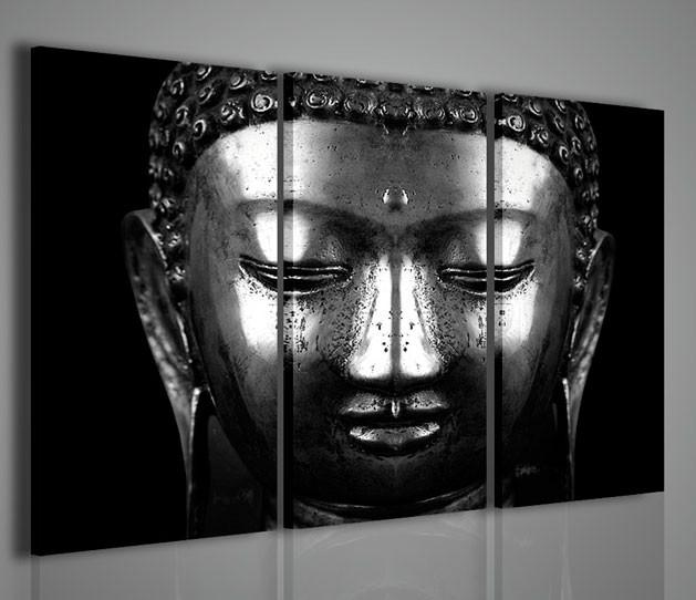Quadri Moderni-Quadri Etnici-Buddha V | artcanvas2011