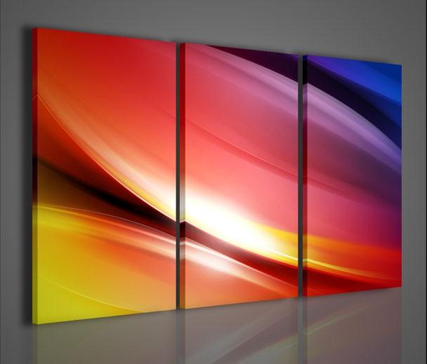 Quadri moderni quadri astratti colors artcanvas2011 for Quadri astratti famosi