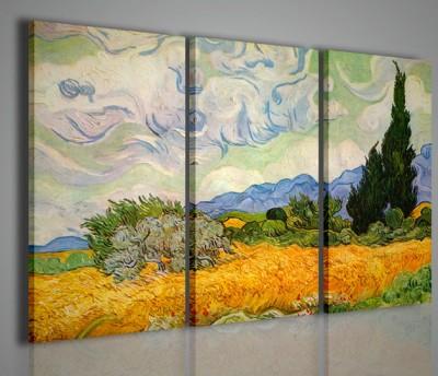 Quadri Moderni Quadri Pittori Famosi Vincent van Gogh