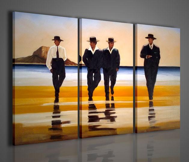 Quadri moderni quadri personaggi famosi billy boys - Quadri da parete moderni ...