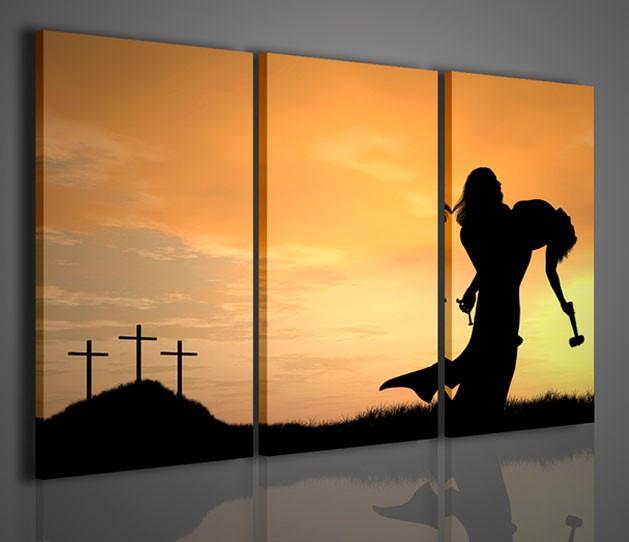 Quadri Moderni-Quadri Religiosi-Cristo | artcanvas2011